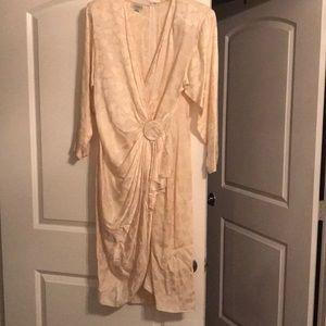 Ladies Dressy Dress very futzed